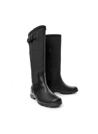 Timberland Turain Tall Wp Boot | Su Geçirmez Siyah